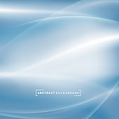 Vector abstract futuristic technology with shiny light and line transparent background.