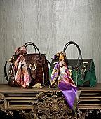 chic woman handbags