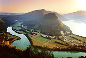 Jura is a department of Bourgogne-Franche-Comté in the east of France named after the Jura Mountains