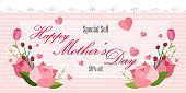 happy mothers day speciel price