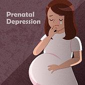 pregnant woman feel uncomfortable
