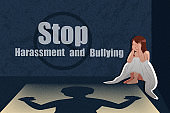 stop harassment and bullying