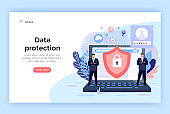 Data protection and cyber security .