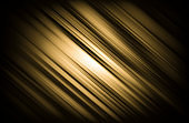 Black gold background with darker surface has a soft gradation with light technology diagonal gray and white lines beautiful.