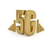 5G network technology internet wireless Text