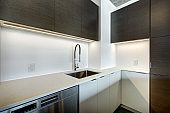 Brand New Modern Apartment in Condominium in Griffintown, Montreal, Canada