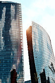 new modern district in Milan