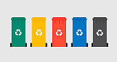 Recycle Bin Set