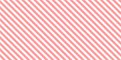 Summer background pattern stripe design pink colors seamless vector.