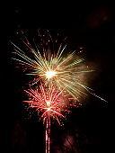 Firework amusement entertainment fun