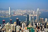 Hong Kong Victoria Peak