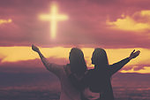 Christian worship and praise