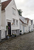 Norwegian street