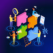 Teamwork Web Banner
