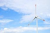 Yeongdeok Wind Farm
