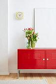 minimslist design home decoration that sparks joy