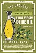 Natural olive cooking oil in pitcher