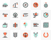 Conceptual Metaphors Futuro Next Icons Pack