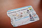 Headline: Growing your business