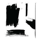 Paint stroke background, Spray, Ink, Paint, Splattered, Brush Stroke, abstract background