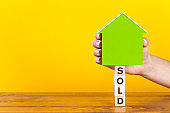 Real estate ownership and sales