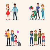 Family history set