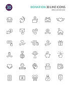 line icons