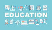 Education banner