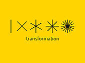 evolution vector logo