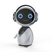 Automation customer service