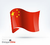 China Flag International Dialogue & Conflict Management