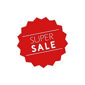 color tag discount 50% big sale icon. Element of discount tag. Premium quality graphic design icon. Signs and symbols collection icon for websites, web design, mobile app