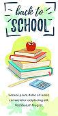 Veertical_Banner_School_Books