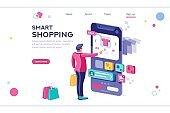 E-commerce Internet Items