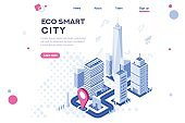 Web City Smart Building