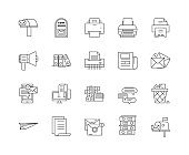 line icons sets 55