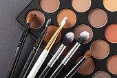 Make up equipment