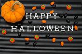 It is Halloween