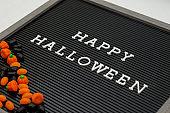 Treats on Halloween