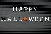 Happiest of Halloweens
