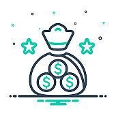 finance economy currency wage emolument