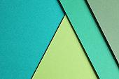 four-color paper