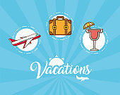 beach vacations image