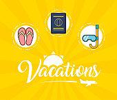beach vacations image