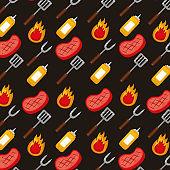 barbecue grill design