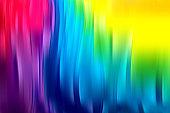 Wave banner, Colorful fluid Shapes in movement. Flow poster Graphic banner. Vector flow, Splash concept wallpaper.