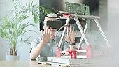 Virtual reality in engeneering