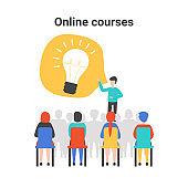 online courses ides lamp