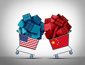 China American Trade Fight