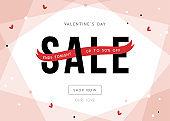 Valentine's Day Sale Banner_03